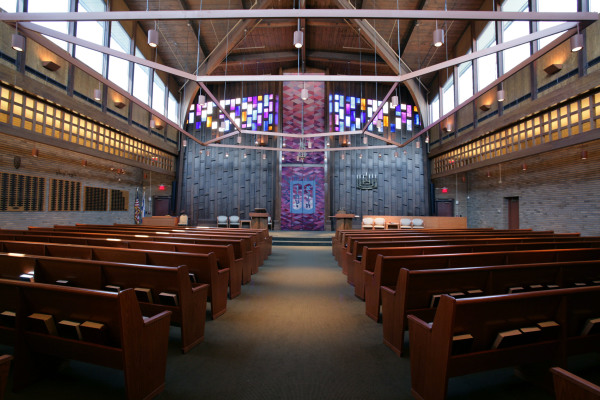 Congregation B'nai Israel, Bridgeport, CT